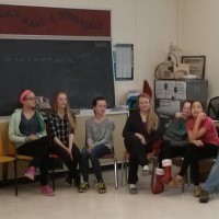 Students Learn About Residential Schools